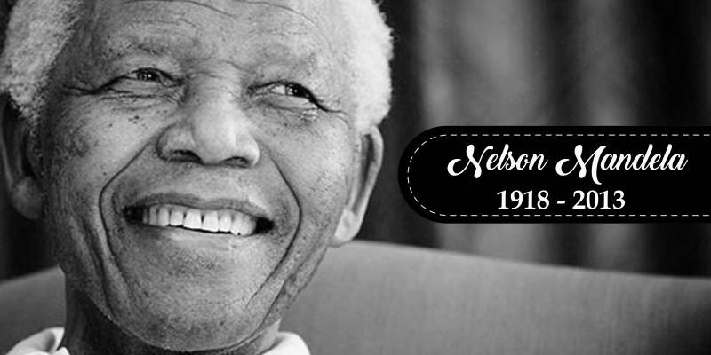 Nelson Mandela (O Metodista)