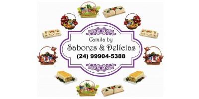 Delícias & Sabores by Camila