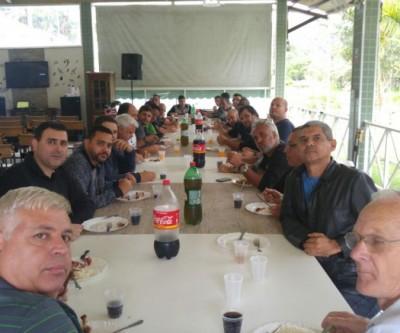 Retiro de Homens 2017 - Foto 11