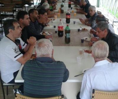 Retiro de Homens 2017 - Foto 35