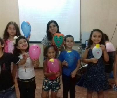 Mês das Crianças - Foto 15
