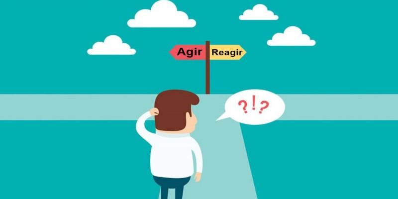 AGIR X REAGIR