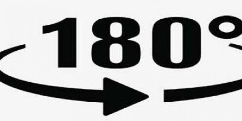 Desafio 180 Graus