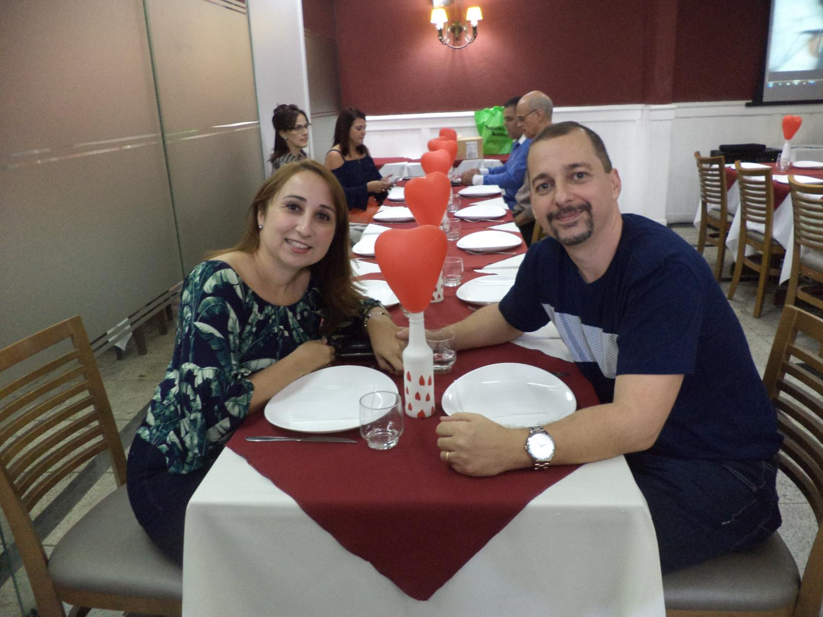 Jantar dos Namorados