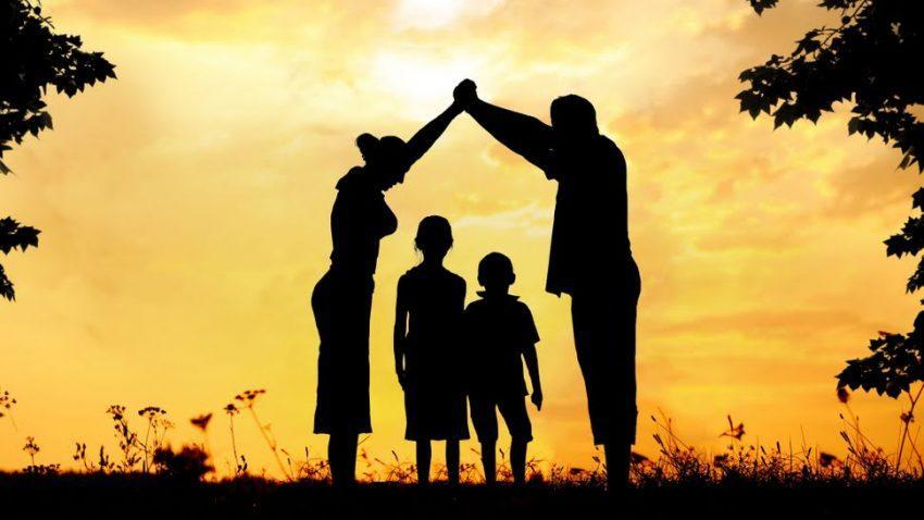 Minha Família é uma Benção!